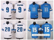 100% Stitiched,Detroit ,Calvin Johnson,Barry Sanders,Matthew Stafford Golden Tate III lion,camouflage(China (Mainland))