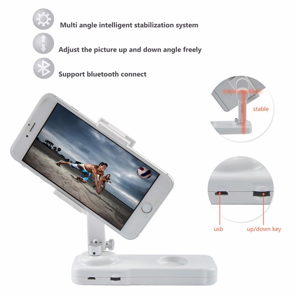 - HTB1oXv6KXXXXXc2XpXXq6xXFXXXv - 2016 Upslon X-Cam Self Selfie Sticks Handheld Gimbal 2-axis Stabilizer Brushless Bluetooth Control For iPhone Samsung Smartphone
