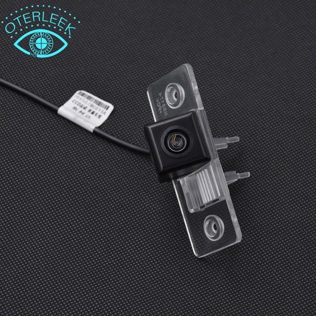 Special Car Camera for Skoda Octavia Reverse Backup Camera license plate light 1pcs/lot free shipping