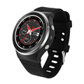 New Original ZGPAX S99 GSM 3G Quad Core Android 5 1 Smart Watch With 5 0