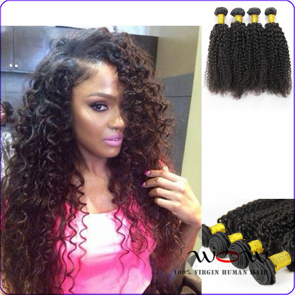 Brazilian Kinky Curly Weave Uk 102