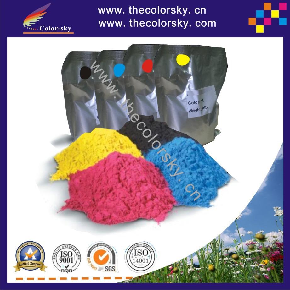 (TPKM-C551-2) color copier laser toner powder for Konica Minolta C551 C452 C650I C 551/452/650I BKCMY 1kg/bag free shiping fedex<br><br>Aliexpress
