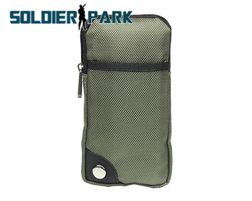 Nylon Padded Shockproof Molle Tactical Accessory Pouch Outdoor Sports Camping Hiking Travel Airsoft Army Military Utility Bag(China (Mainland))