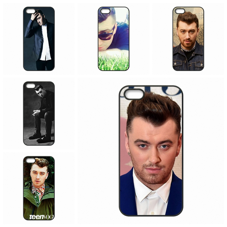 For LG G2 G3 Mini G4 G5 Google Nexus 4 5 6 L5II L7II L70 L90 Stylus L65 K10 SAM SMITH Cell Phone Case Cover(China (Mainland))