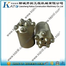 32mm rock drill tapered button bit(China (Mainland))