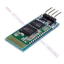 2pcs HC-06 Wireless Bluetooth Transceiver Wireless bluetooth serial port passthrough module / kossel 800 3d printer accessories