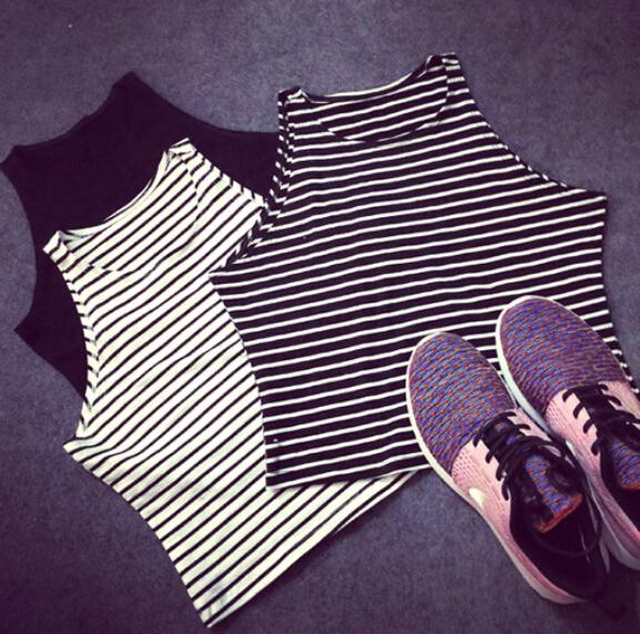 Free shipping woman's clothing brand design tank tropical crop tops latinas sexy top fitness tshirt bandage top tanks body shirt