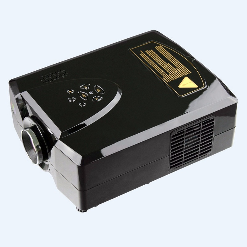 Aliexpress Com Buy Excelvan Cl720 Full Hd Home Theater: Original-Excelvan-CL312-LCD-LED-3D-Projector-Home-Theater