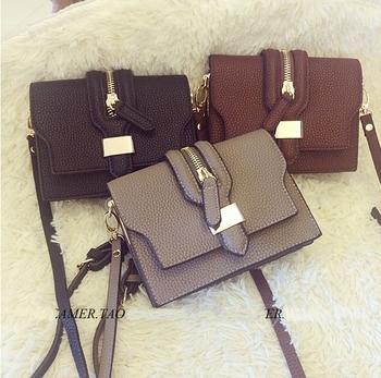 Fashion 2015 designers Girls fashion messenger bag women crossbody bag small shoulder bag bolsa feminina pequena summer mini bag