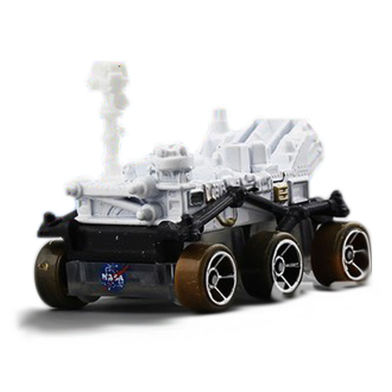Free shipping Hot wheels 2014 Mars Rovers Curiosity Collection Car Alloy Mordel Toy No.71(China (Mainland))