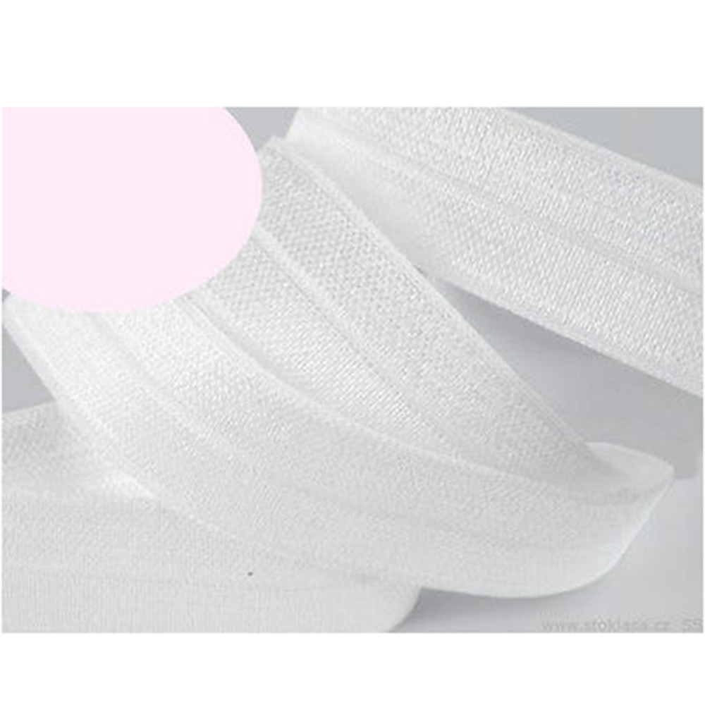 New Hot Length 2M 20mm Width Nylon Strap Strapping Elastic Packet Sideband DIY Baby Cloth Seam Binding Clothing Accessories(China (Mainland))