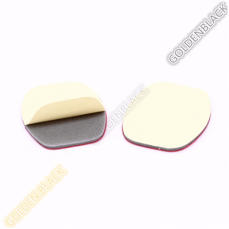 image for Gopro Accessories Flat Mount 3M VHB Adhesive Sticky For Xiaomi Yi SJCA