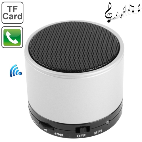 High Quality S10 Mini Portable Hands Free Wireless Stereo Bluetooth Speaker For IPod /iPhone