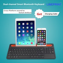 2016 Fashion Touch Panel Bluetooth keyboard for 10.6 inch chuwi vi10 ultimate tablet pc for chuwi vi10 ultimate keyboard