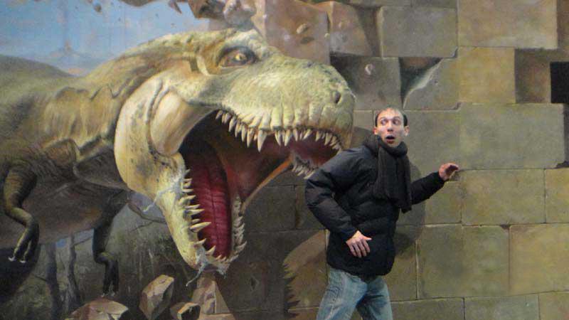 Ark Spray Paint Dinos