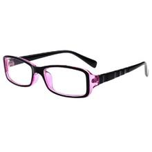 Men Women Eyeglasses Frame Anti-fatigue Computer Goggles Glasses Frames With Lenses Eyewear UV400 KT2