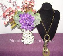 fashion costume jewelry necklace(China (Mainland))