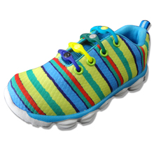 2016 New Style Products Colorful Elastic Silicone Shoelaces   14/piece Lazy colorful Shoelaces For Sneakers With Package