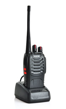 New HST Walkie Talkie UHF 5W 16CH Portable Two-Way Radio H777 handheld  interphone  CB radio Transceiver A0695A Alisow