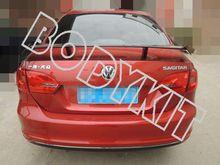 Углеродный универсал 51 » VOLKSWAGEN VW GT заднее крыло спойлер багажника