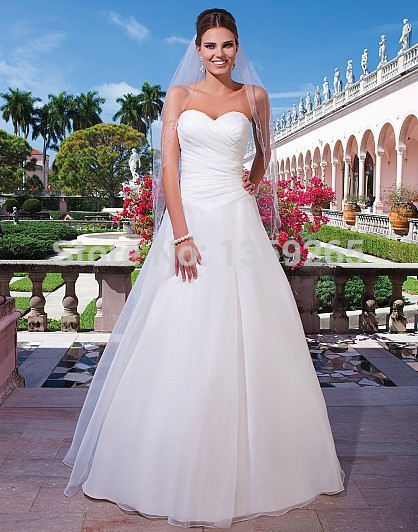 Bridal dresses under 200 dollars for Simple wedding dresses under 200