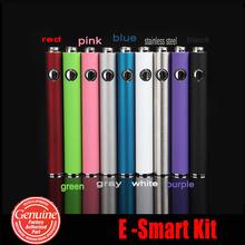 Original Kanger Slim Electronic Cigarette E Smart Kit 320mah Battery Double Starter Kit Kangertech E Cigarette