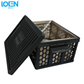 High Quality Foldable Car Storage Box Trunk Multifunction Box Emergency Warning Signs Waterproof bag picnic table