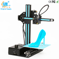 CREALITY 3D Cheap 3d printer kit Ender 2 FDM Injection Molded CNC 3d printing kit with
