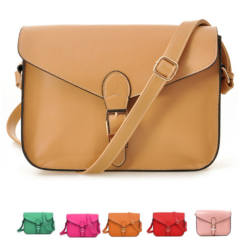 Preppy Style Vintage Envelope Bags Patent Leather Shoulder Bags 2015 New British Crossbody Bags Women's Handbags Messenger Bags(China (Mainland))