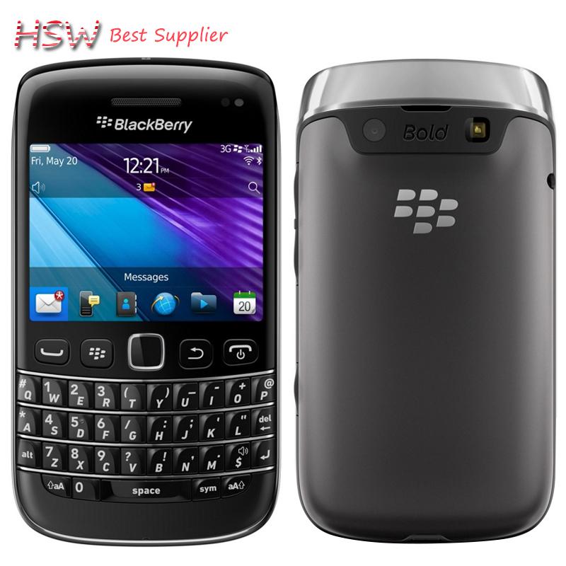 2016 Directly selling 100% original unlocked 9790 original phones blackberry 9790 mobile phone 3G wifi GPS unlocked cell phones(China (Mainland))