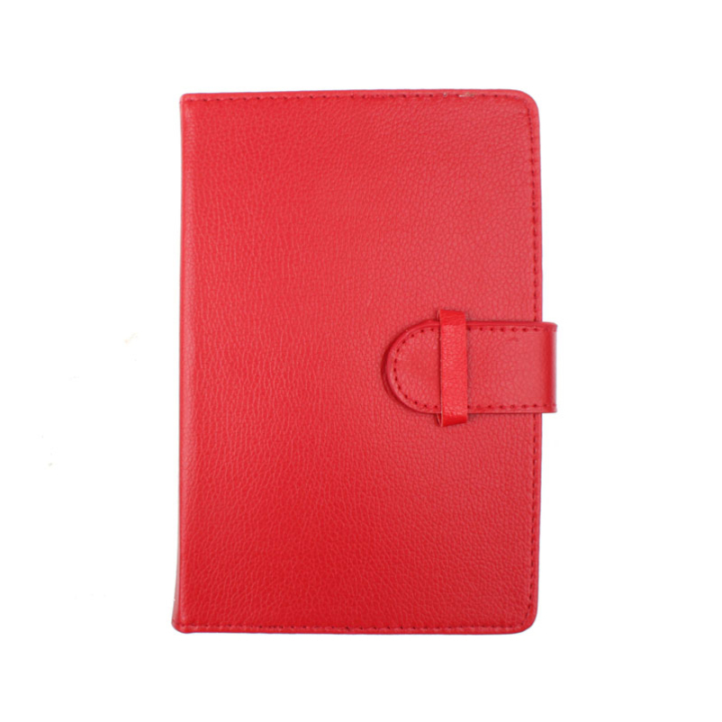 Hot selling 7 inch Universal Leather Stand Case Cover For ipad Mini Android Tablet PC(China (Mainland))