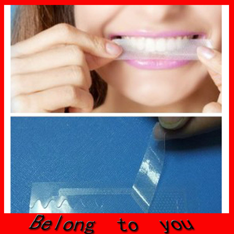 Hot 280pcs/lot(280pcs=140packs) professional home teeth whitening strips -tooth bleaching whiter whitestrips for free shipping<br><br>Aliexpress