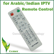 Best IPTV Remote Control for Qnet IPTV Box Arabic Indian channels Arabox 600 HD Andoird TV box with Arabic sport channels