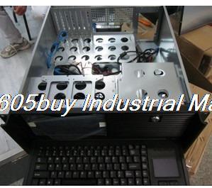 450c 4u computer case belt industrial keyboard belt 9 lcd calendar server industrial computer case<br><br>Aliexpress