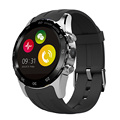 KW08 2G GSM Smart Watch Phone 1 22 MTK6260 Bluetooth4 0 Sports Smartwatch Hands free SMS