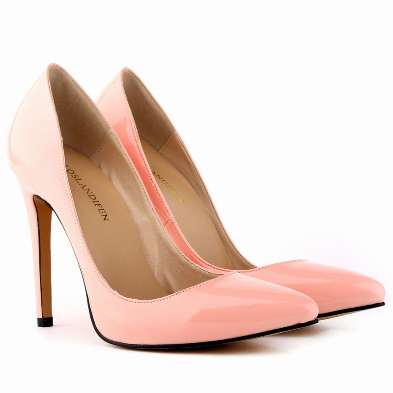 Compare Prices on Patent Hot Pink Heels- Online Shopping/Buy Low
