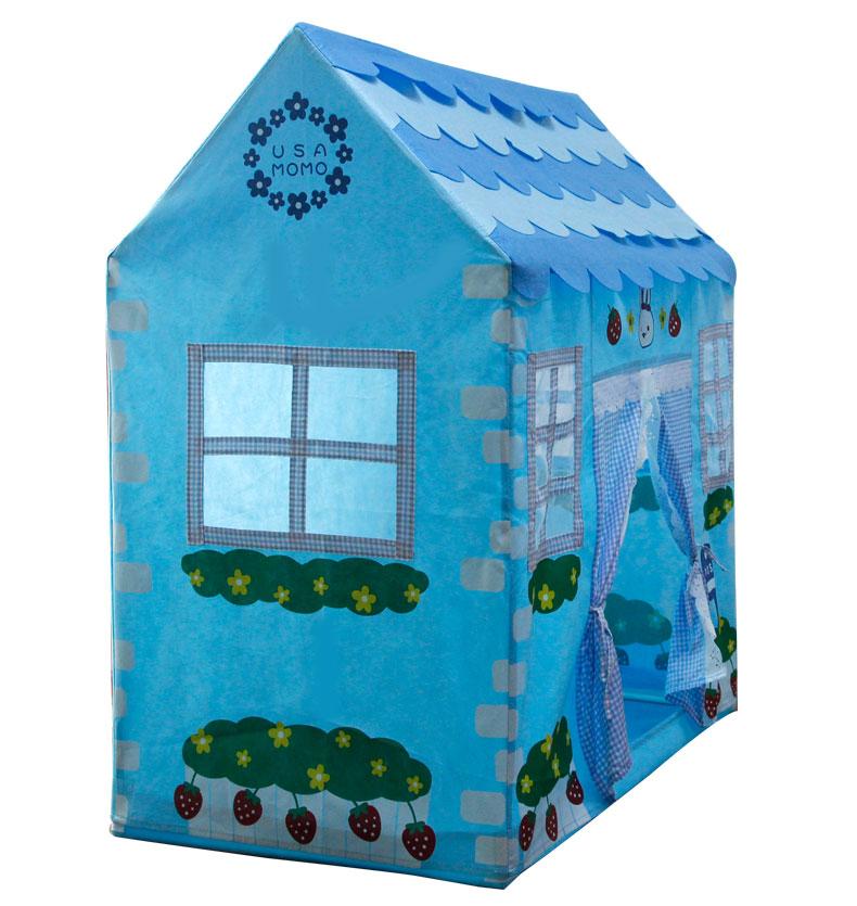 [해외]아이 텐트 대형 게임 집 작은 아기 유아 교육 장난감 작은 집..