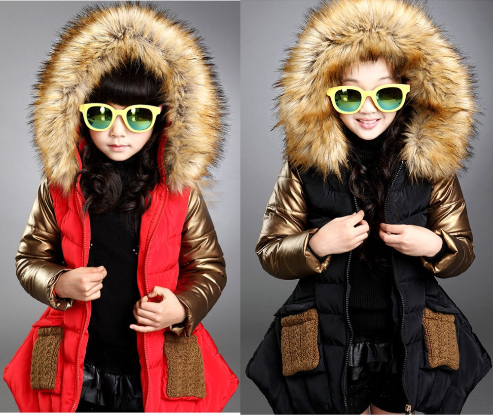 Popular Winter Jacket Girl 9 Years-Buy Cheap Winter Jacket Girl 9