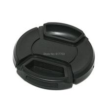 new 55mm  Snap-On Lens Front Cap for Sony Alpha DSLR Lens