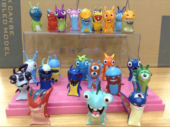 игрушки слагтерра фото
