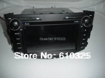 """7"""" Car Radio Audio DVD Player Android 4.4.2 For TOYOTA RAV4 2006~2011 GPS Retail/PC Free Shipping"""