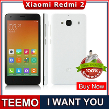 Xiaomi Redmi 2  4.7 inch IPS Screen Quad Core 2G RAM 16G ROM 2 SIM/Multi-Bands 8.0MP Camera on Smartphone