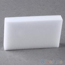 Eco-Friendly 10pcs/set Multi-functional Magic Sponge Eraser Home Accessories Melamine Cleaner 100x60x20MM 04JU(China (Mainland))