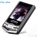 Beautiful Gitf New Slim MP4 Music Player With 1 8 LCD Screen FM Radio Video Games