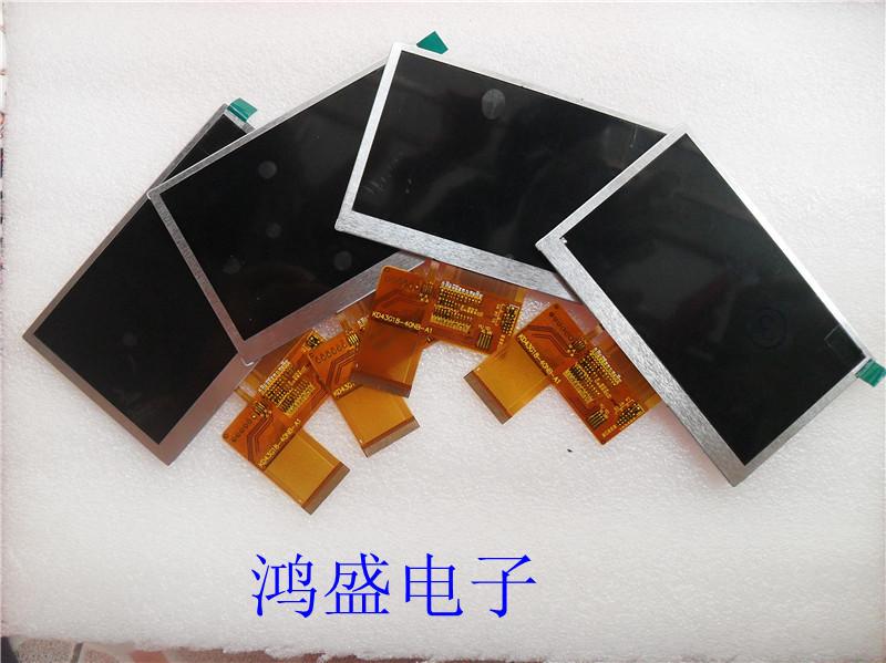 MP3 / MP4 LCD screen Onda VX530R VX530LE VX585 VX530TOUCH neiping(China (Mainland))