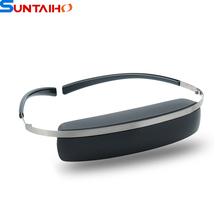 98 Zoll 2D/3D Virtuellen Bildschirm Wireless Wi-Fi Videobrille-854x480 Display, Unterstützung Miracast Für Android-gerät(China (Mainland))