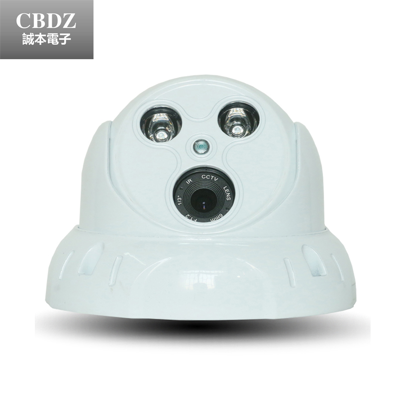 POE Dome IP Camera 960P Securiy Waterproof HD Network CCTV Camera Support Phone Android IOS P2P,ONVIF2.0 H.264 free shipping