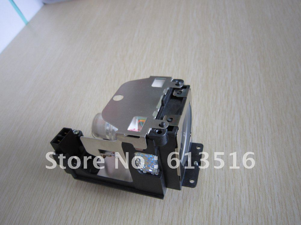 Фотография Projector housing Lamp Bulb POA-LMP103/	610-331-6345 / LMP103  for  PLC-XU100  PLC-XU110  PLC-XU1000