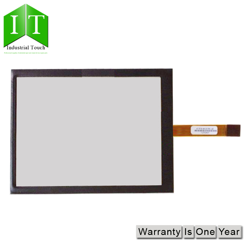 Фотография NEW MOD01490 CH530 HMI touch screen panel membrane touchscreen