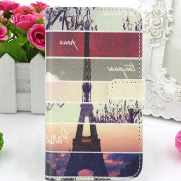 New Wallet PU Leather Cover With Credit Card Holder celular Mobile phone Bag Pouch Skin Shell Flip Case For Sony Xperia T LT30P(China (Mainland))
